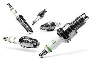 Overall Design of E3 spark plugs