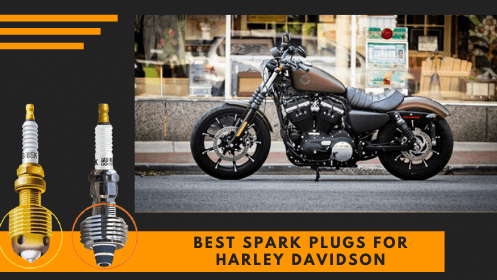 Photo of Best spark plugs for Harley Davidson – Grab the finest spark plugs of 2020