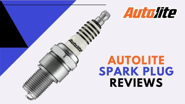 Autolite Spark Plug reviews