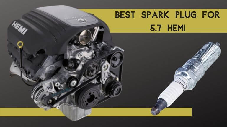 Photo of Best spark plug for 5.7 Hemi – Choose only top reviewed spark plugs