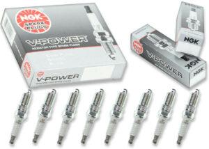 NGK V-Power