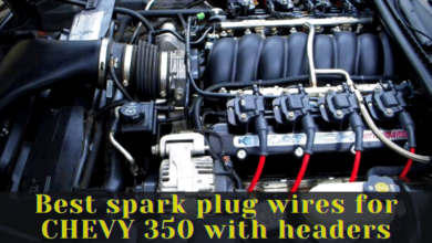 Photo of Best spark plug wires for Chevy 350 with headers – Top picks of 2021
