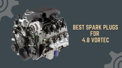 Photo of Best spark plugs for 4.8 Vortec – Top fuel economy spark plugs of 2021