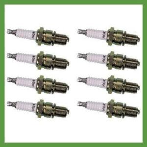 NGK Standard Series Spark Plug – BR6S