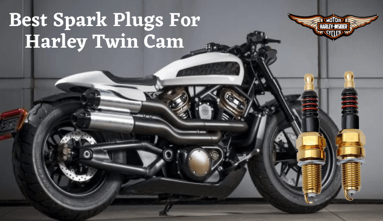 Best Spark Plugs For Harley Twin Cam