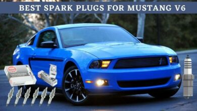 Photo of Best Spark Plugs For Mustang V6 – Compatible spark plugs (2020)
