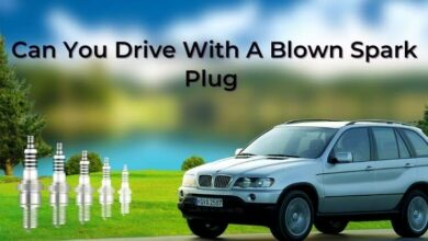 Photo of Can you drive with a blown spark plug – Experts reveal the truth