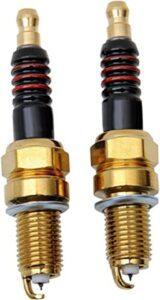 Iridium Performance Spark Plugs – Harley 6R12