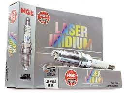 NGK Laser Platinum Spark Plugs