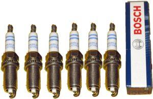 BMW Spark Plugs – Bosch High Power OEM 12122158253