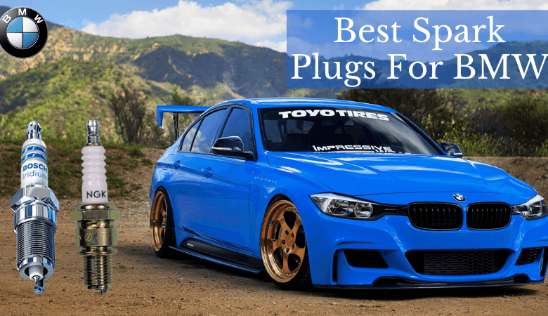 Best Spark Plugs For BMW