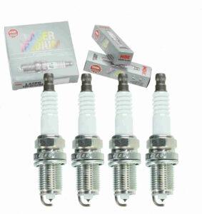 NGK Laser Iridium Spark Plugs