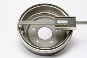How To Measure Brake Drum Size